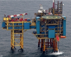 J6A - SCR system offshore - Low NOx